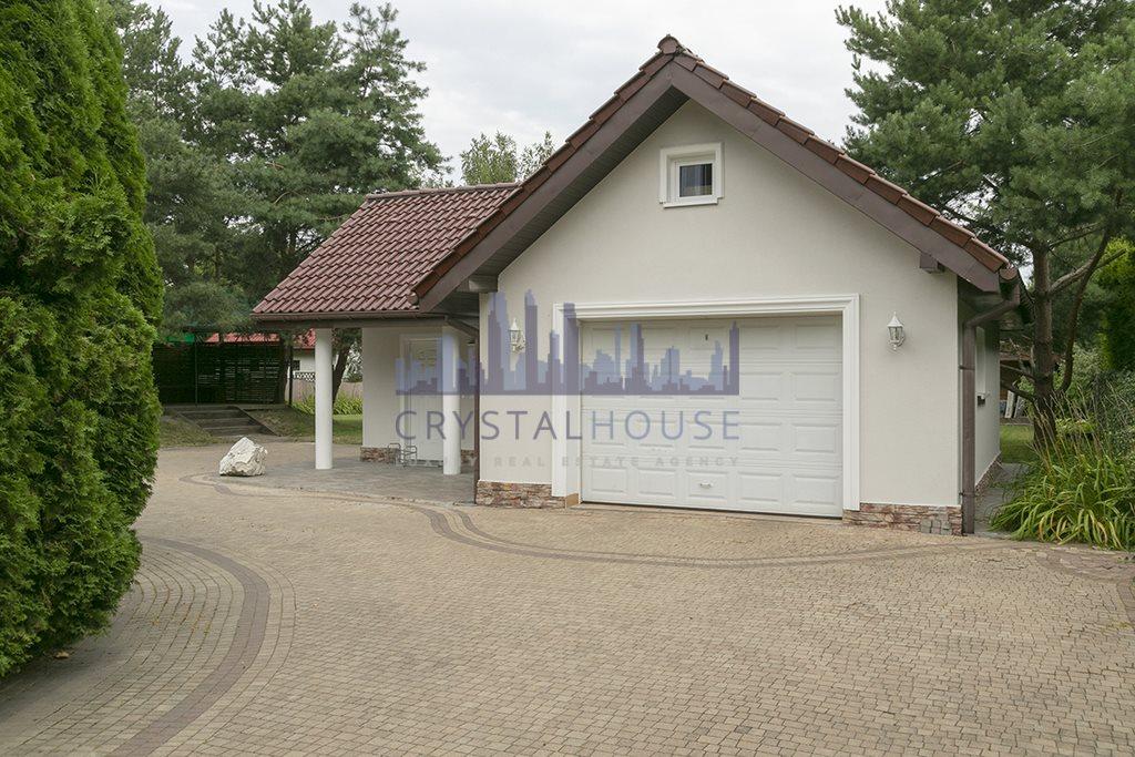 Dom na sprzedaż Nowa Iwiczna  590m2 Foto 11