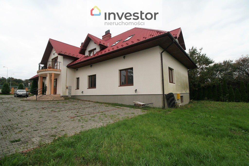 Lokal użytkowy na sprzedaż Zgłobice  750m2 Foto 3