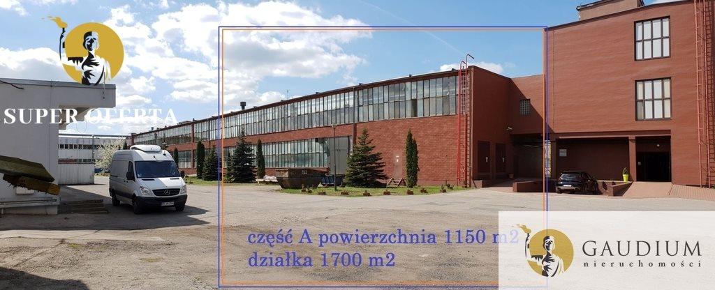 Lokal użytkowy na sprzedaż Bydgoszcz, Glinki  2549m2 Foto 5