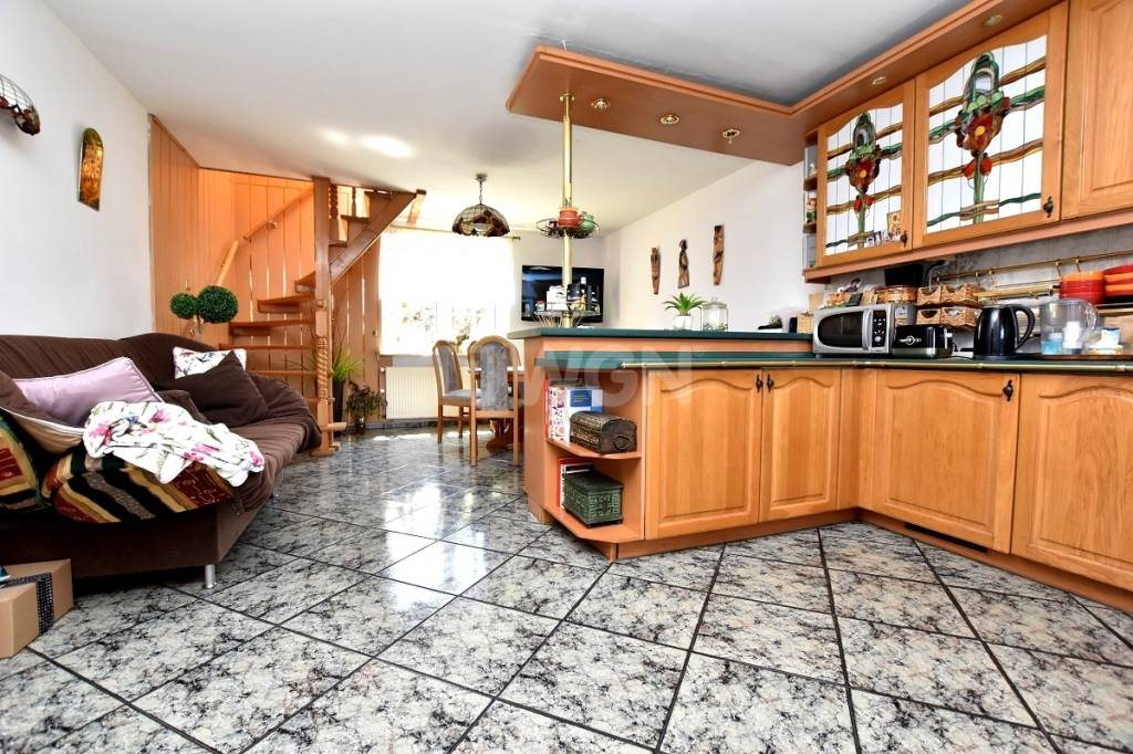 Dom na sprzedaż Inowrocław, Rąbin, Wspólna  300m2 Foto 8