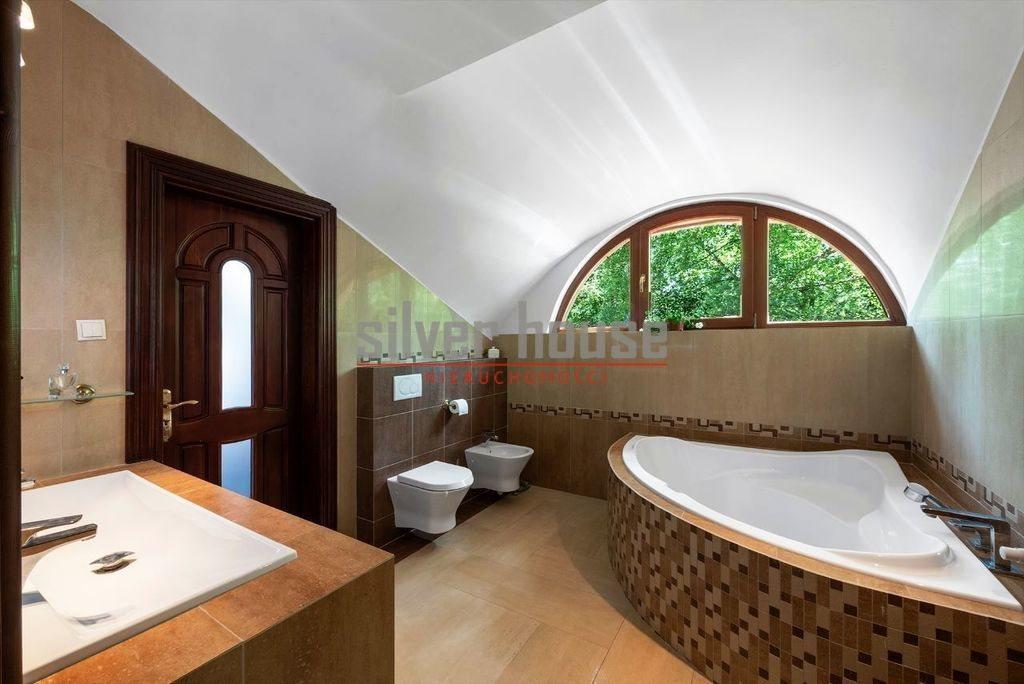 Dom na sprzedaż Żelechów  370m2 Foto 12