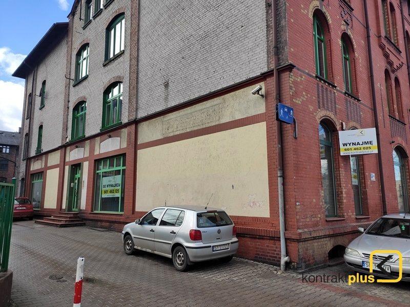 Lokal użytkowy na wynajem Ruda Śląska, Nowy Bytom, Niedurnego  94m2 Foto 2