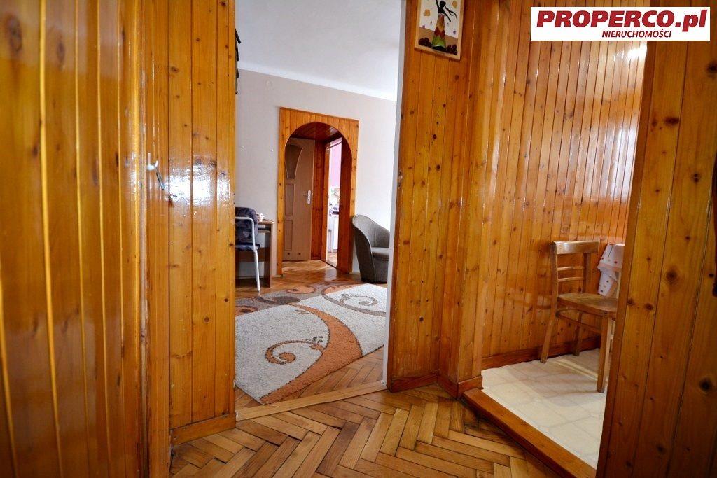 Mieszkanie dwupokojowe na wynajem Kielce, Centrum, Śniadeckich  41m2 Foto 9