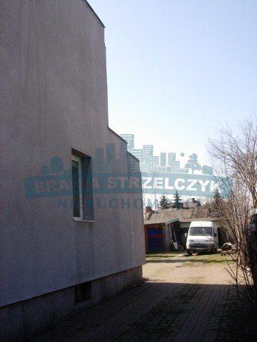 Lokal użytkowy na sprzedaż Marki  100m2 Foto 3