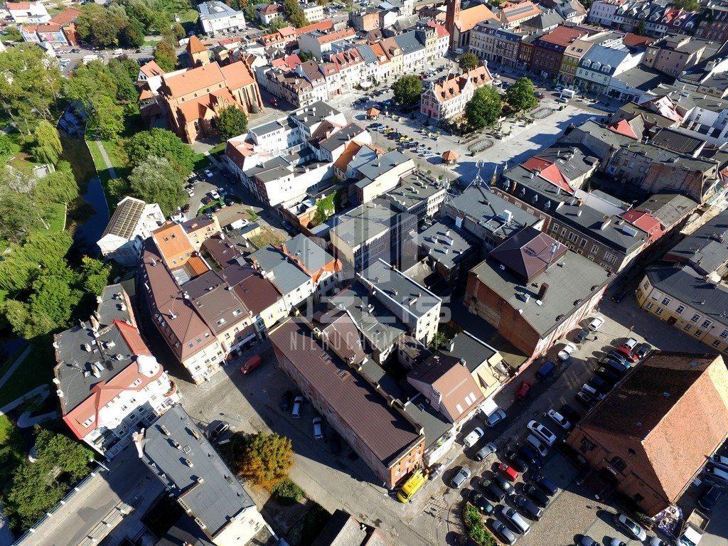 Lokal użytkowy na sprzedaż Starogard Gdański, Chojnicka  997m2 Foto 4