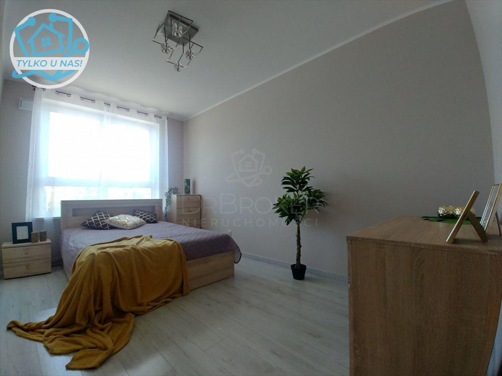 Mieszkanie dwupokojowe na wynajem Białystok, Piaski  43m2 Foto 1