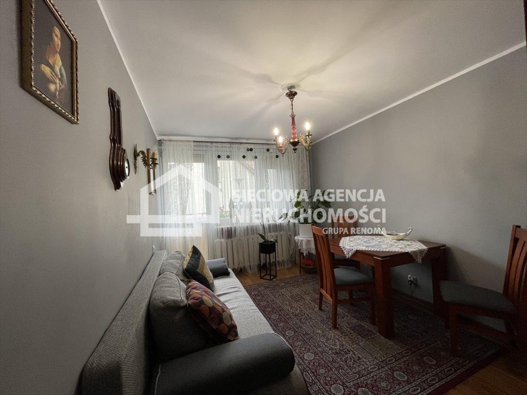 Mieszkanie trzypokojowe na sprzedaż Sopot, Przylesie, 23 Marca  46m2 Foto 3