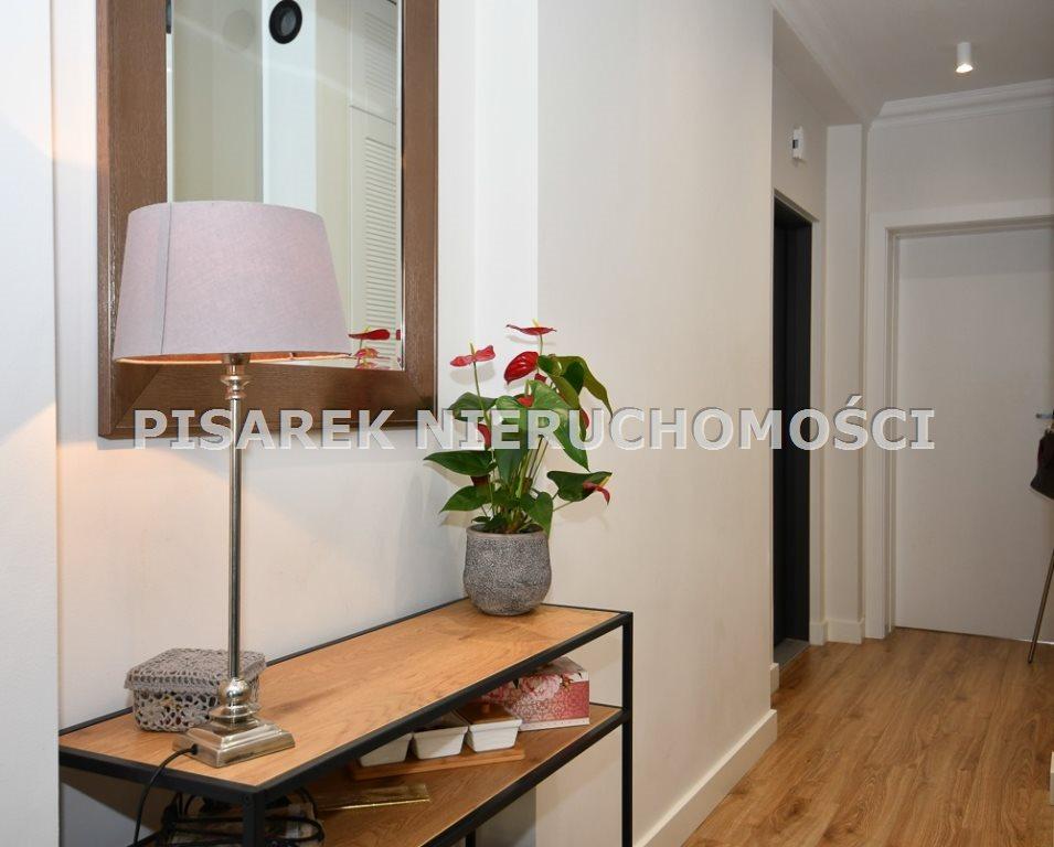 Mieszkanie dwupokojowe na sprzedaż Warszawa, Śródmieście, Muranów, Andersa  46m2 Foto 10