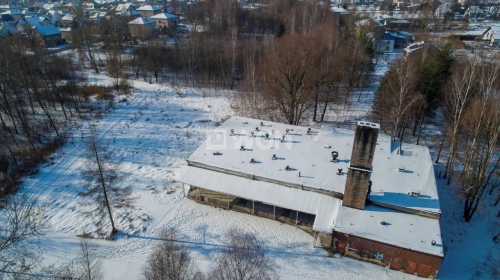 Lokal użytkowy na sprzedaż Jaworzno, JELEŃ, WYGODA  870m2 Foto 2