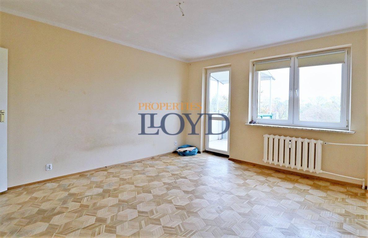 Mieszkanie trzypokojowe na sprzedaż Warszawa, Ursynów, Wawrzyńca Surowieckiego  63m2 Foto 1