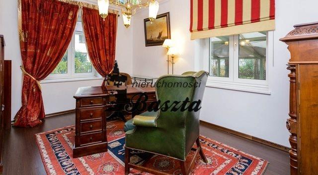 Dom na sprzedaż Warszawa, Mokotów, Służew  450m2 Foto 8