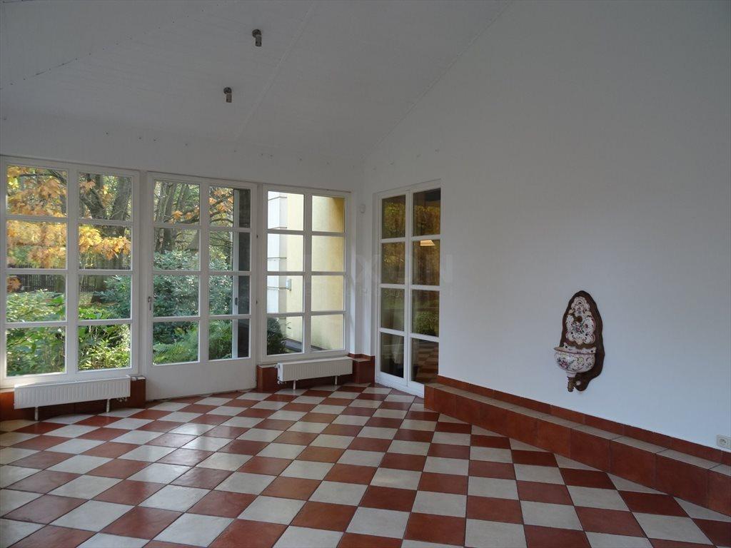Dom na wynajem Konstancin-Jeziorna  422m2 Foto 3