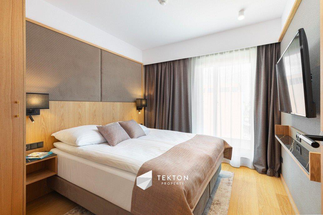 Mieszkanie dwupokojowe na wynajem Gdańsk, Śródmieście, Chmielna  45m2 Foto 3