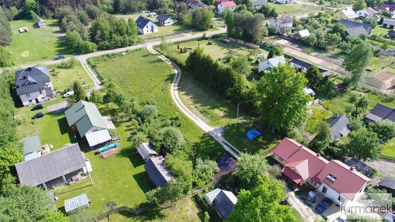 Działka budowlana na sprzedaż Karolówka  3591m2 Foto 9