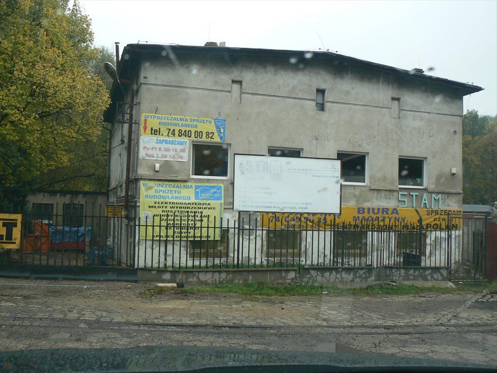 Lokal użytkowy na sprzedaż Wałbrzych, Wrocławska 16  646m2 Foto 1