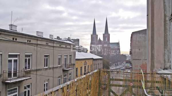 Kawalerka na wynajem Częstochowa, Śródmieście, Centrum, Ogrodowa  63m2 Foto 10