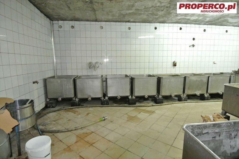 Lokal użytkowy na sprzedaż Bartków  1400m2 Foto 6