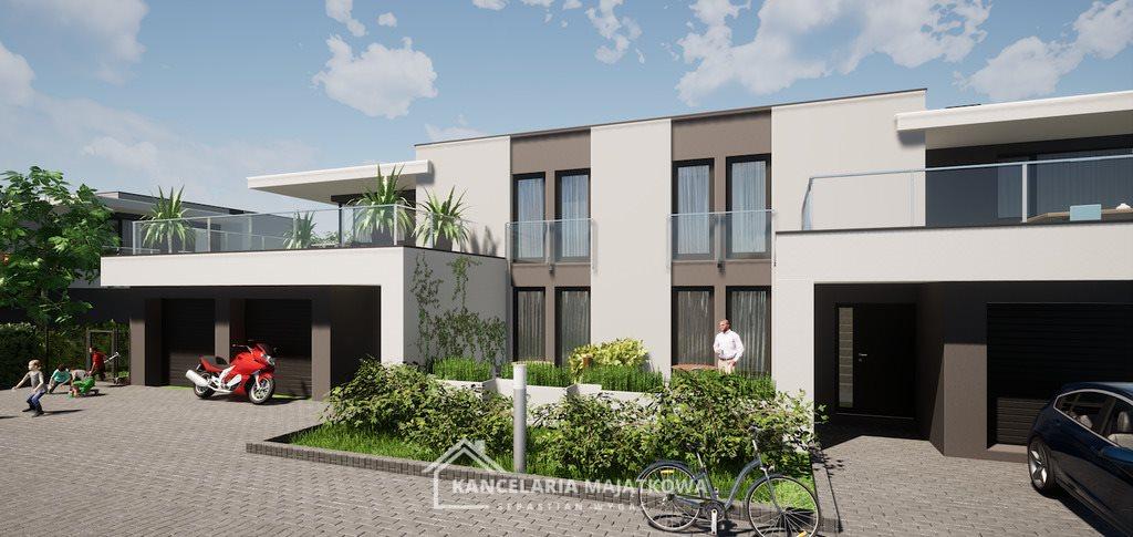 Mieszkanie czteropokojowe  na sprzedaż Częstochowa, Północ, Makuszyńskiego  111m2 Foto 4