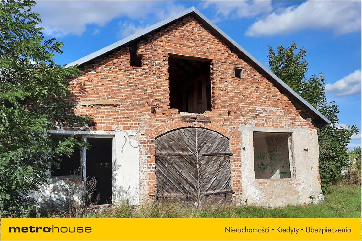 Działka budowlana na sprzedaż Bobrowniki, Głowaczów  48900m2 Foto 12