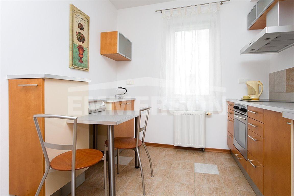 Mieszkanie dwupokojowe na wynajem Warszawa, Ursynów Kabaty, Braci Wagów  50m2 Foto 7