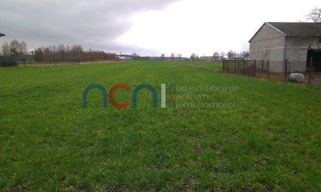 Działka inwestycyjna na sprzedaż Cząstków Mazowiecki, Firmowa  6500m2 Foto 4