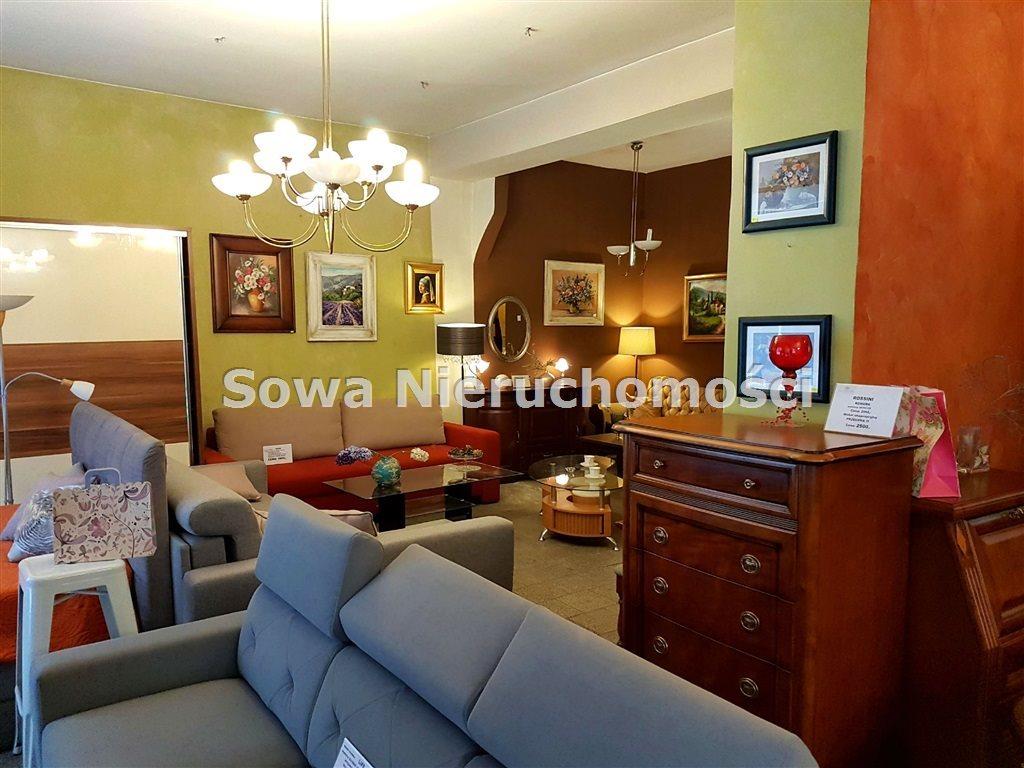 Lokal użytkowy na sprzedaż Wałbrzych, Śródmieście  119m2 Foto 3