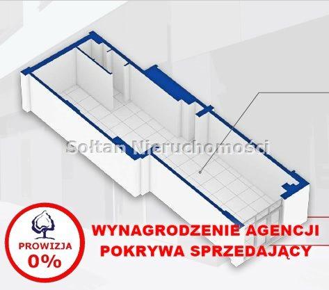 Lokal użytkowy na sprzedaż Warszawa, Targówek, Bródno, Kondratowicza  79m2 Foto 1