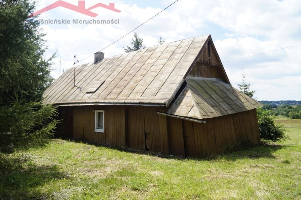 Dom na sprzedaż Krosno  70m2 Foto 2