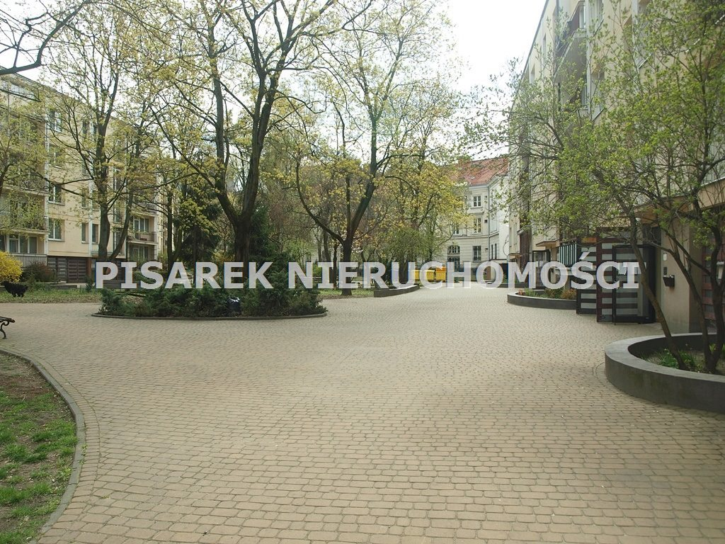 Mieszkanie dwupokojowe na wynajem Warszawa, Śródmieście, Stare Miasto, Miodowa  50m2 Foto 1