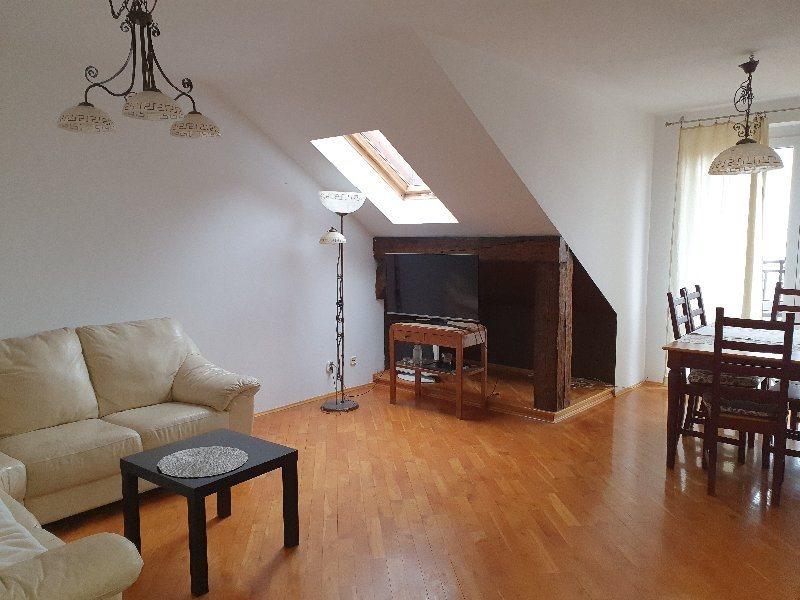 Mieszkanie trzypokojowe na sprzedaż Częstochowa, Tysiąclecie  73m2 Foto 3