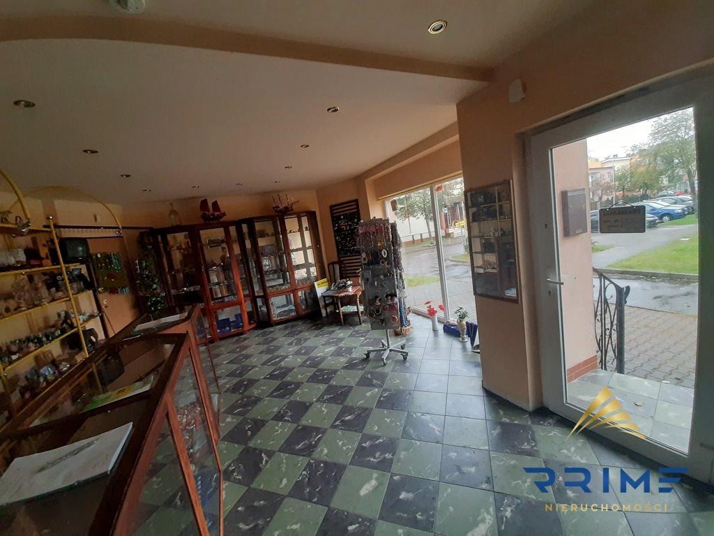 Lokal użytkowy na sprzedaż Ustka  124m2 Foto 2