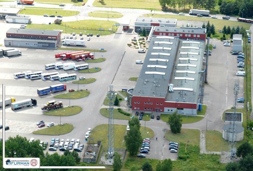 Lokal użytkowy na wynajem Piła, Motylewo  600m2 Foto 2