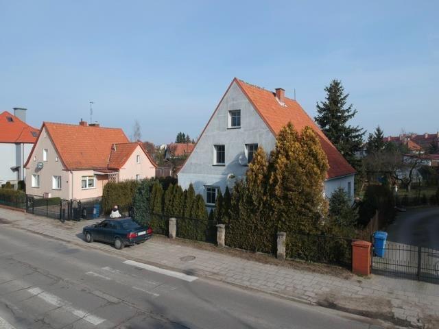 Mieszkanie trzypokojowe na sprzedaż Giżycko, Warmińska  56m2 Foto 1