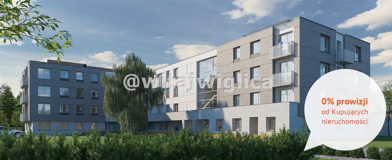Mieszkanie trzypokojowe na sprzedaż Wrocław, Psie Pole, Sołtysowice, Poprzeczna  45m2 Foto 3
