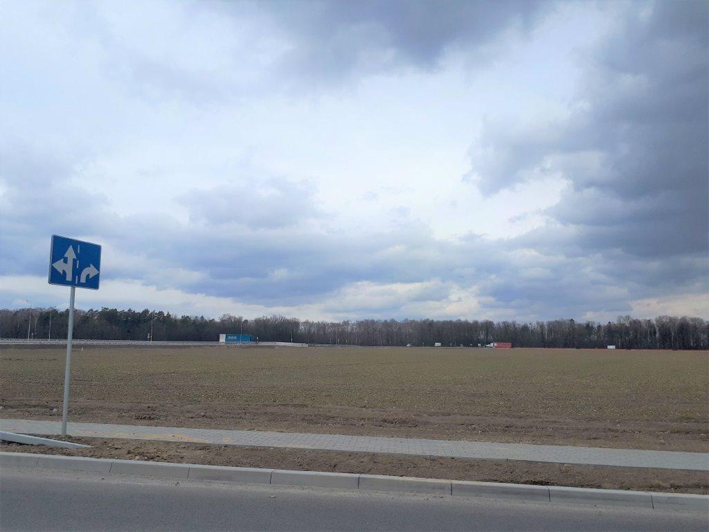 Działka inwestycyjna na sprzedaż Ujazd, Olszowa  100000m2 Foto 3
