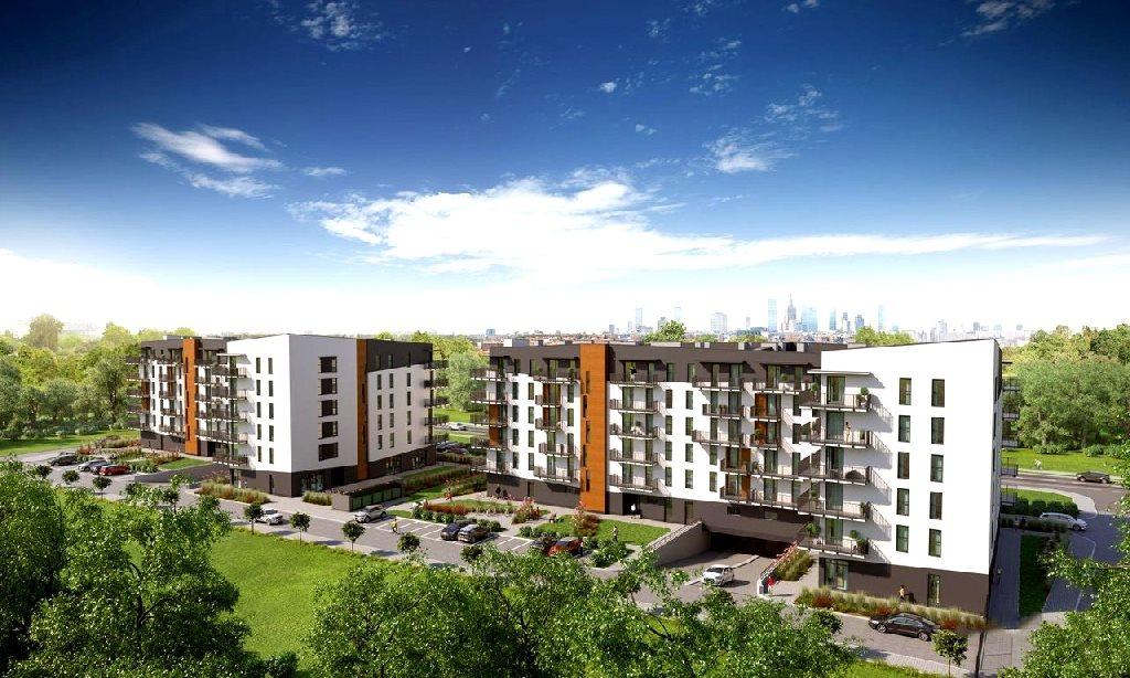 Mieszkanie trzypokojowe na sprzedaż Warszawa, Rembertów, Chełmżyńska  51m2 Foto 3