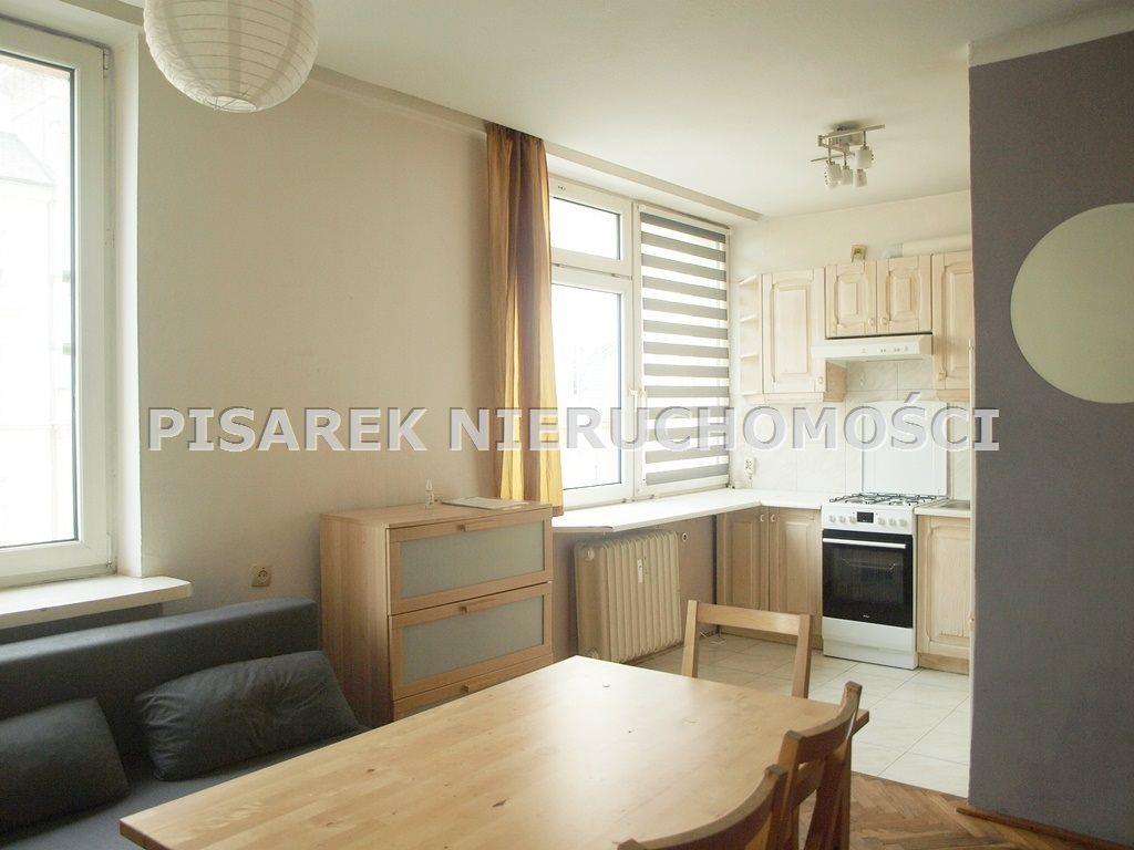 Mieszkanie dwupokojowe na wynajem Warszawa, Śródmieście, Stare Miasto, Miodowa  50m2 Foto 4