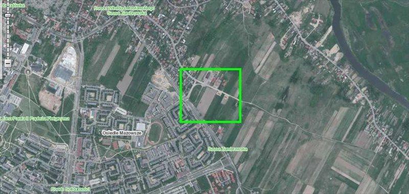 Działka budowlana na sprzedaż Łomża  14895m2 Foto 5