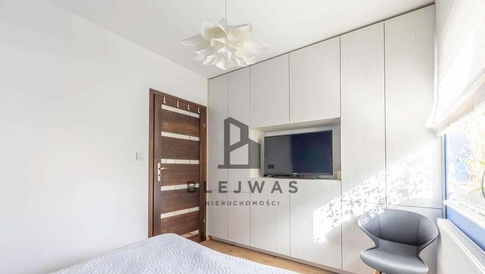 Mieszkanie trzypokojowe na sprzedaż Plewiska, ul. fabianowska  74m2 Foto 12