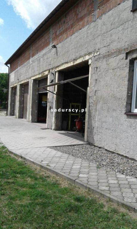 Lokal użytkowy na sprzedaż Węgrzce Wielkie, Węgrzce Wielkie, Wieliczka, Kokotowska  460m2 Foto 11