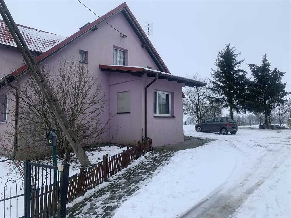 Dom na sprzedaż Sławęcin, Chojnicka  140m2 Foto 2