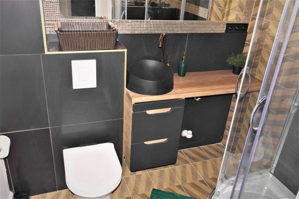 Mieszkanie trzypokojowe na sprzedaż Grudziądz  54m2 Foto 12
