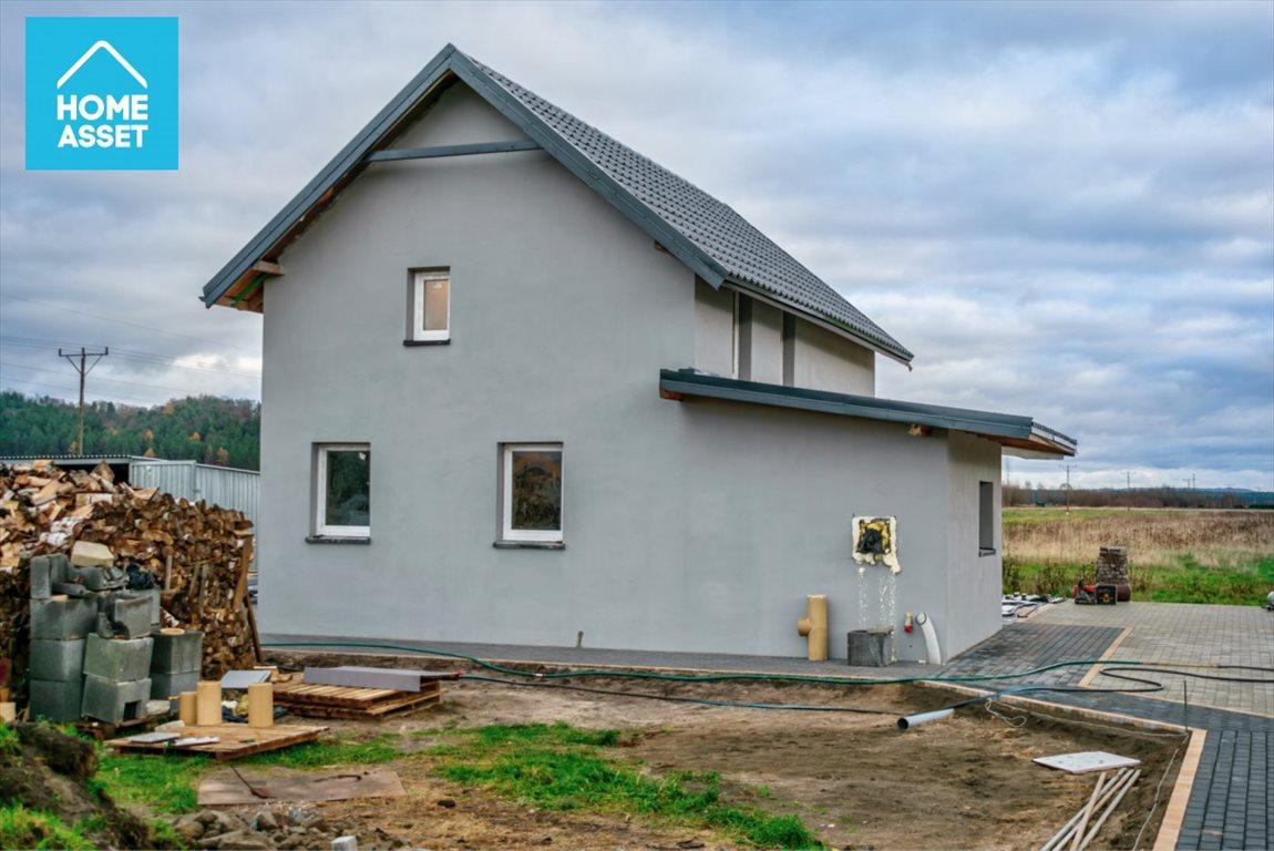 Dom na sprzedaż Bożepole Wielkie, Chmieleniecka  90m2 Foto 2
