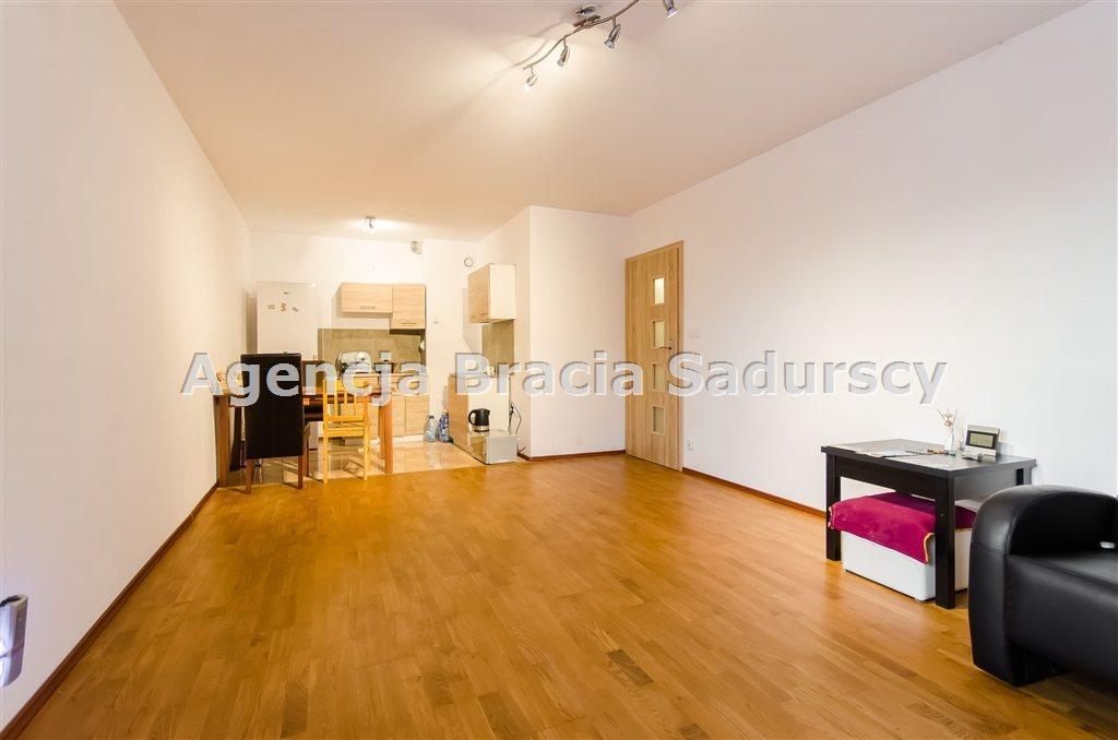 Mieszkanie dwupokojowe na sprzedaż Kraków, Prądnik Czerwony, Reduta  46m2 Foto 1