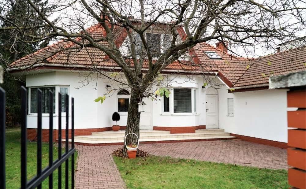 Dom na wynajem Warszawa, Bemowo, Henryka Dobrzańskiego  180m2 Foto 1
