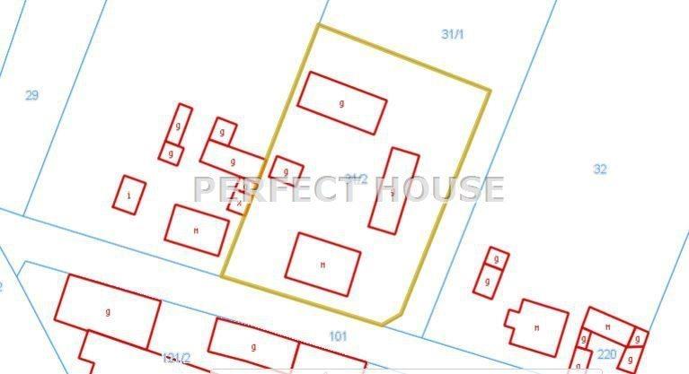 Działka budowlana na sprzedaż Białężyn  2272m2 Foto 6