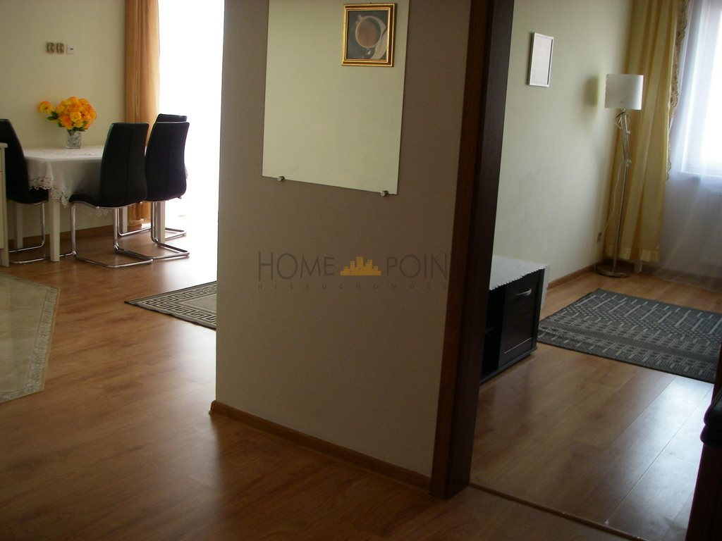 Mieszkanie trzypokojowe na sprzedaż Ząbki, Józefa Wybickiego  61m2 Foto 5