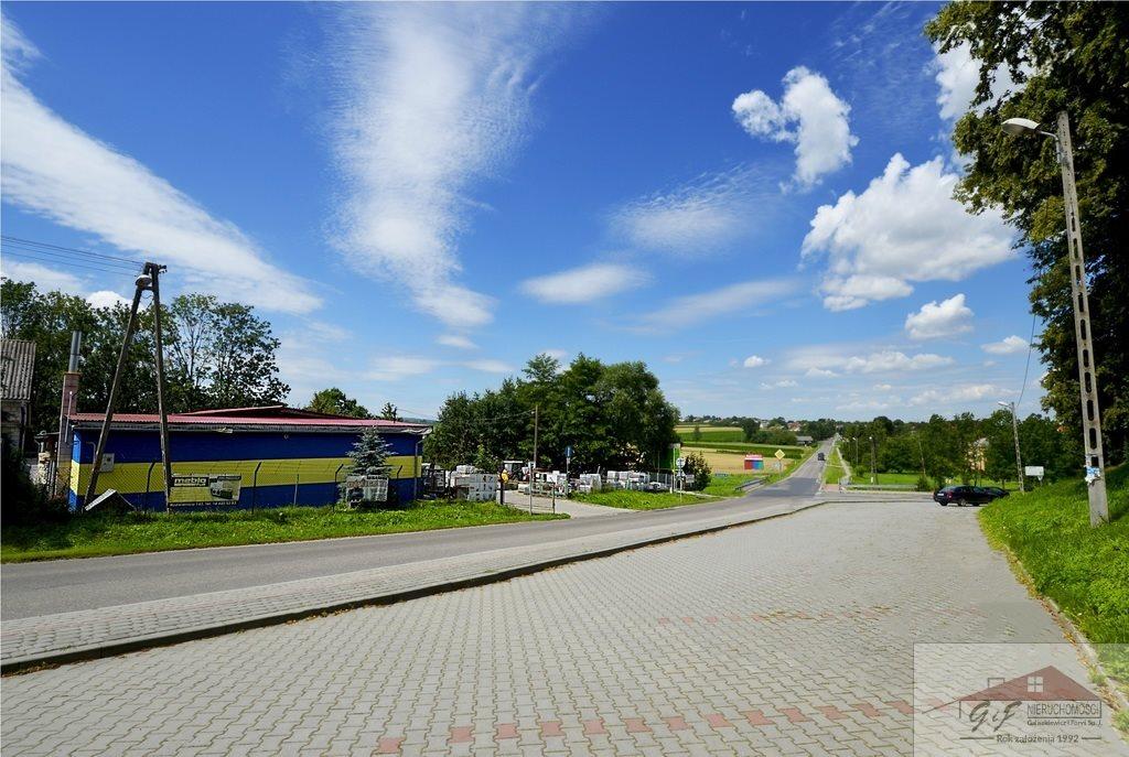 Lokal użytkowy na sprzedaż Rokietnica  220m2 Foto 4