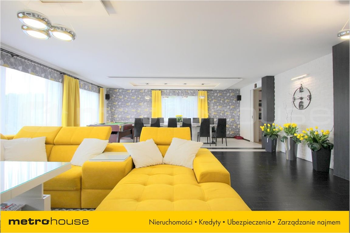Dom na sprzedaż Rydzyny, Pabianice  306m2 Foto 2
