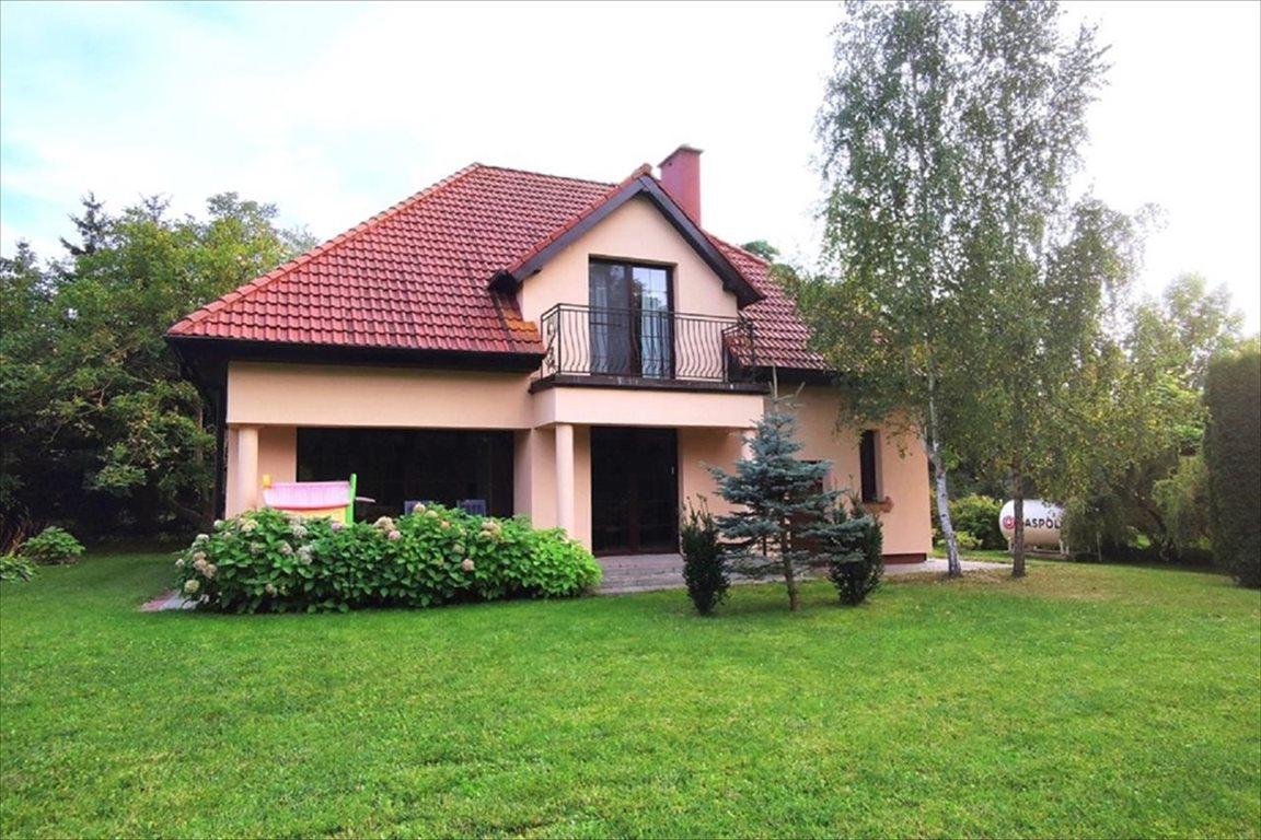 Dom na sprzedaż Elbląg, Elbląg  118m2 Foto 1